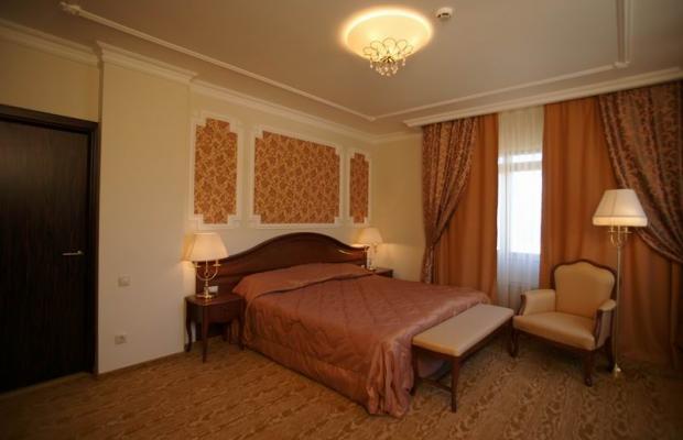 фотографии отеля Надежда SPA & Морской рай (Nadezhda SPA Morskoj raj) изображение №27