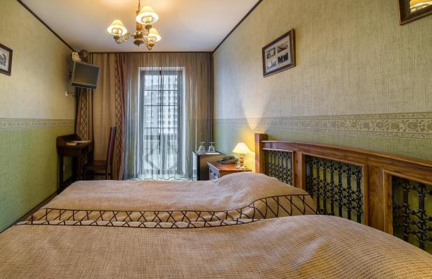 фотографии отеля Шкиперская (Shkiperskaya) изображение №7