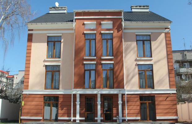 фото отеля Hotel Blues (Отель Блюз) изображение №1