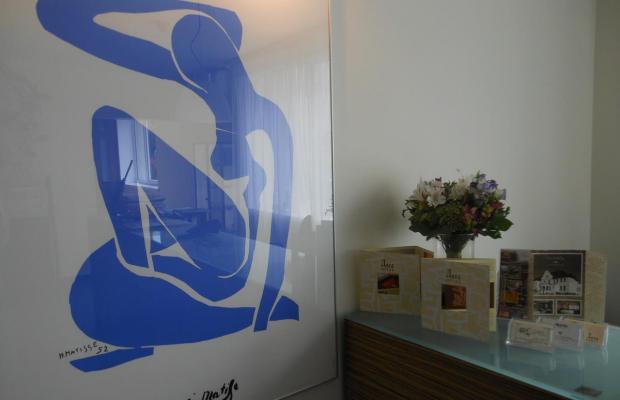 фото отеля Дона (Dona) изображение №21