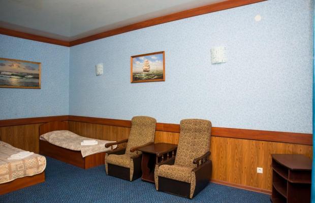фото отеля Качинская (Kachinskaya) изображение №5