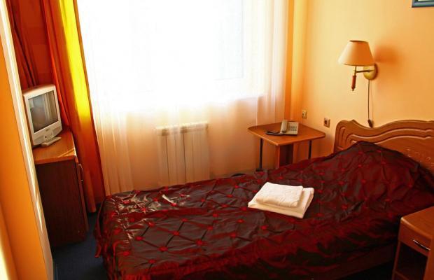 фото Отель Русь (Rus) изображение №14