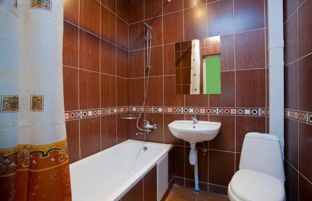 фотографии отеля Отель Кавказ (Kavkaz) изображение №15