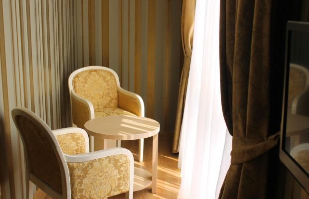 фотографии отеля У Заполярья (U Zapolyarja) изображение №11