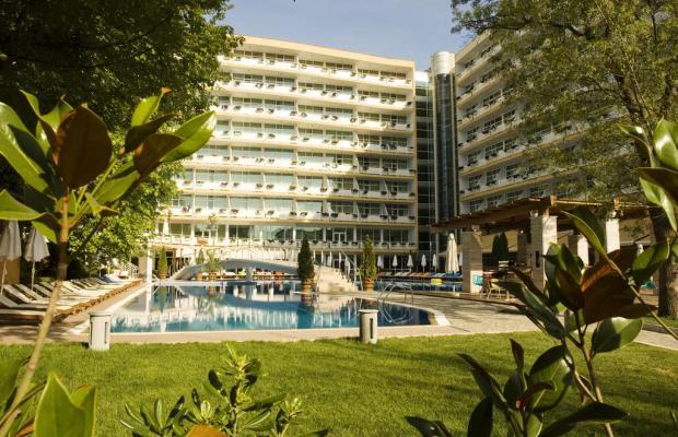 фото отеля Гранд Отель Оазис (Grand Hotel Oasis) изображение №1