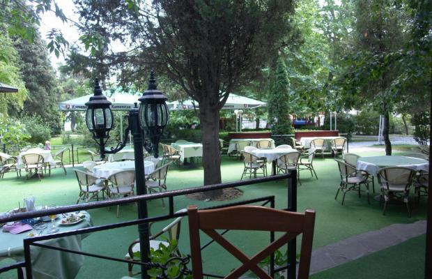 фото Оазис Парк Отель (Oasis Park Hotel) изображение №22