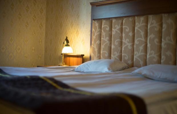 фото Интеротель Велико Тырново (Interhotel Veliko Tarnovo) изображение №18