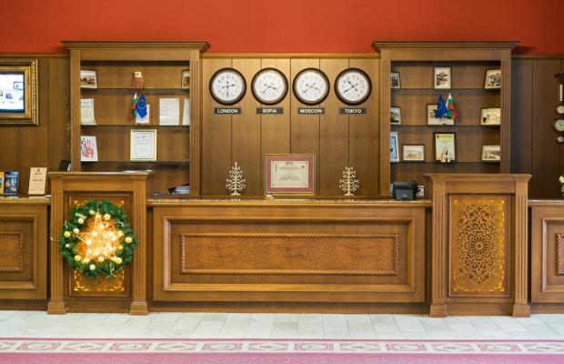фотографии отеля Интеротель Велико Тырново (Interhotel Veliko Tarnovo) изображение №11