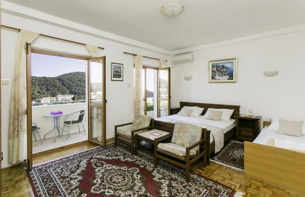 фотографии отеля Apartments Petra (Babin Kuk) изображение №3