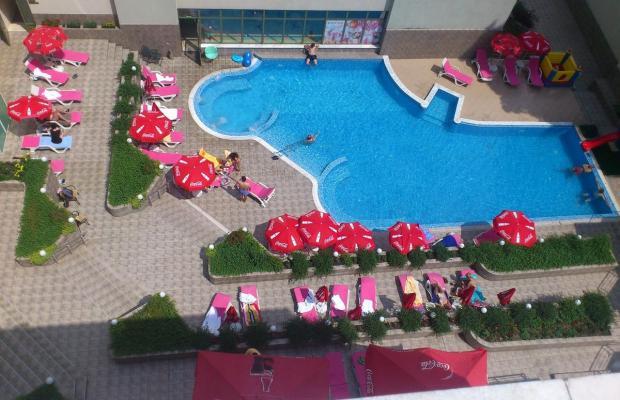 фотографии Zdrawets Wellness & Spa (ex. Grand Hotel Abeer) изображение №28