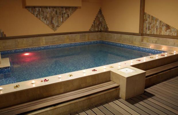 фотографии отеля Lucky Light Boutique Hotel & Spa (ex. SPA Hotel Light) изображение №35