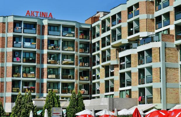 фото отеля Актиния (Aktinia) изображение №1