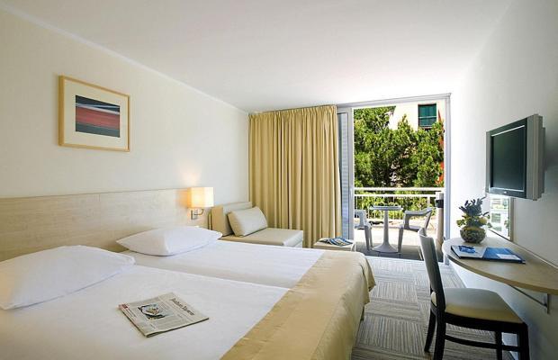 фото отеля Valamar Family Life Bellevue Resort (ex. Valamar Albona Hotel & Residence) изображение №21