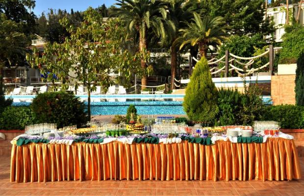 фотографии отеля Hunguest Hotel Sun Resort изображение №23