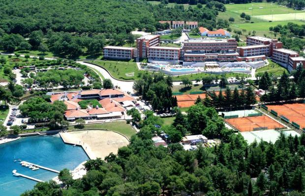 фото отеля All Inclusive Hotel Laguna Albatros изображение №1