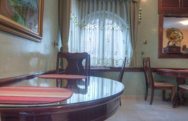 фотографии отеля Villa Lux изображение №47
