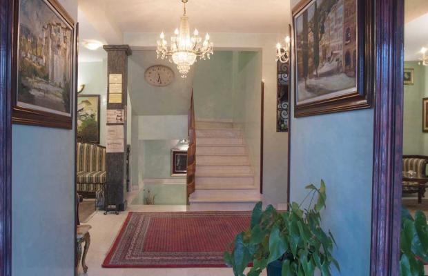 фотографии отеля Villa Lux изображение №31