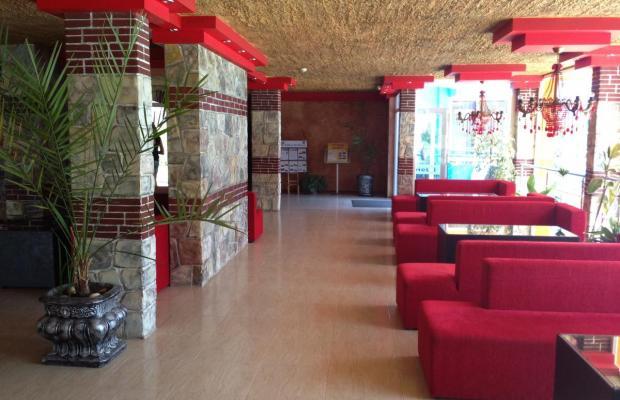 фотографии отеля Амарис (Amaris) изображение №11