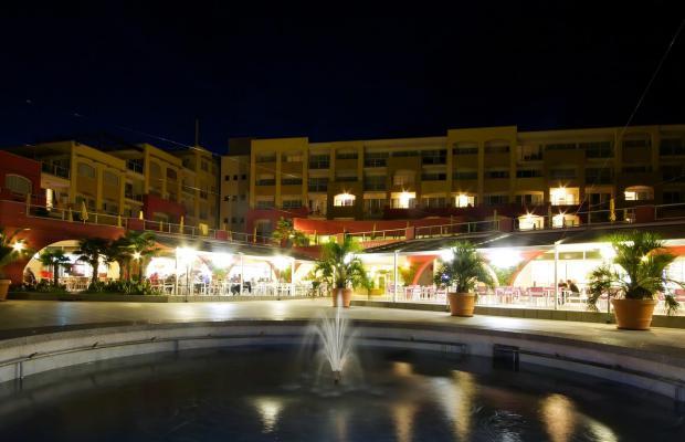 фото отеля Aparthotel Del Mar изображение №5
