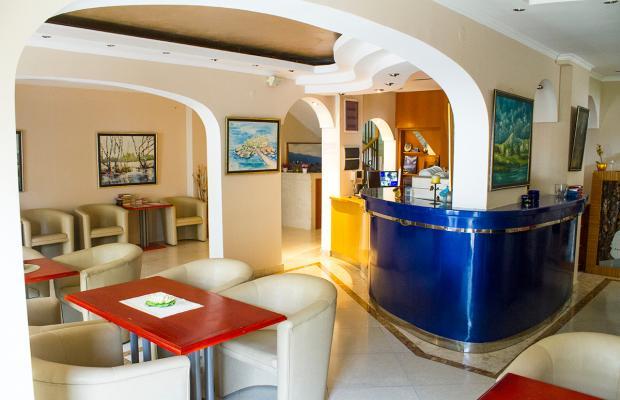 фотографии отеля Villa Mirenza изображение №3
