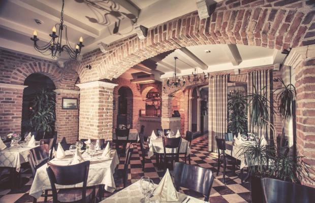 фото отеля Azimut изображение №13