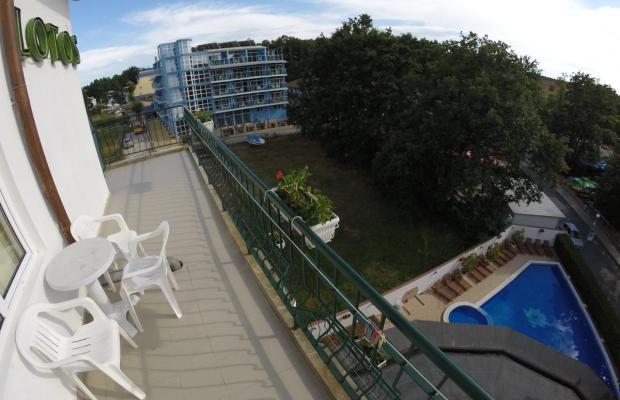 фотографии отеля Lotos (Лотос) изображение №11