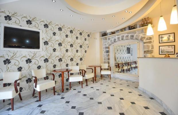 фотографии отеля Villa Perla Di Mare изображение №23