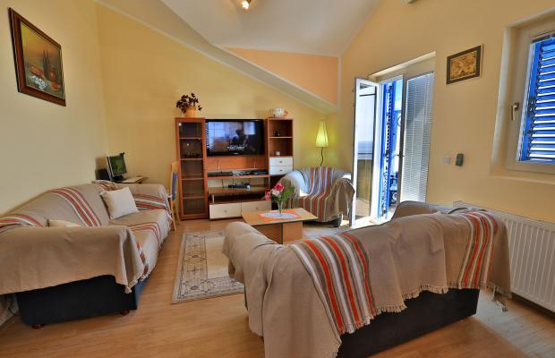 фотографии отеля Drago Rooms & Apartments Sveti Srefan изображение №35