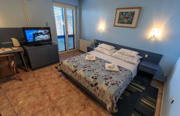 фото Drago Rooms & Apartments Sveti Srefan изображение №18