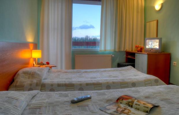 фотографии отеля Преспа (Prespa) изображение №23