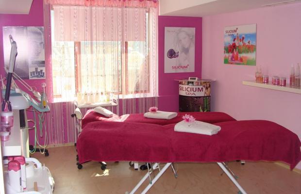 фотографии отеля Спа Хотел Рич (Spa Hotel Rich) изображение №31