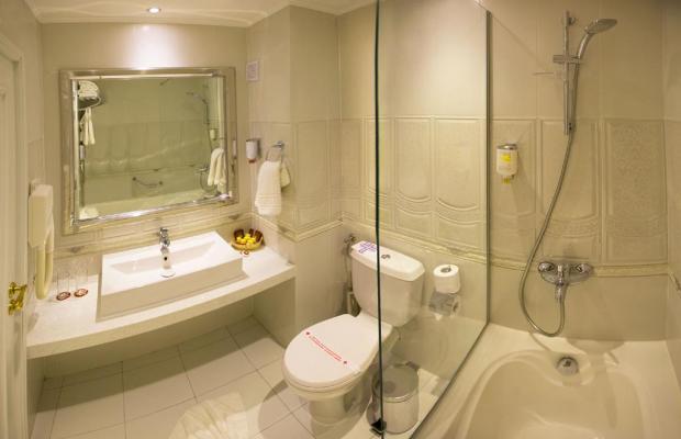 фото отеля Спа Хотел Рич (Spa Hotel Rich) изображение №17
