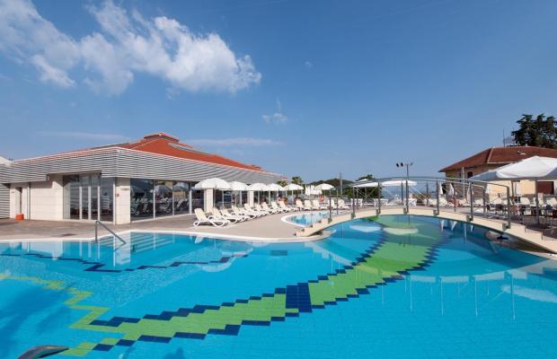 фотографии отеля Maistra Resort Belvedere изображение №43