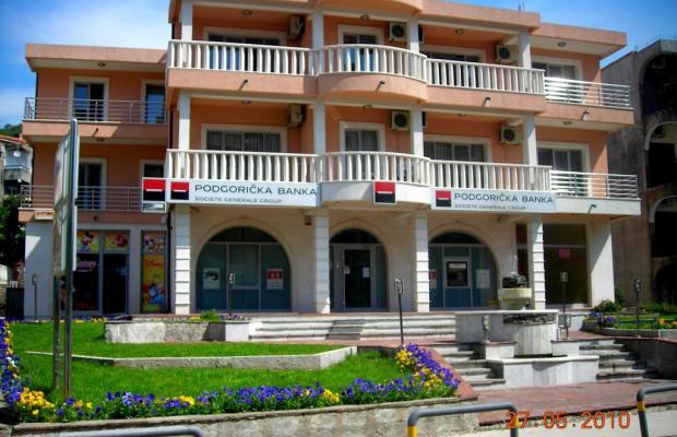 фотографии отеля Montesun Residence изображение №3
