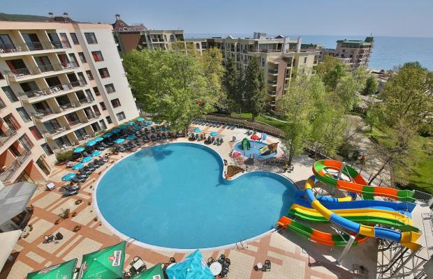фотографии Prestige Hotel and Aquapark (ex. Golden Yavor) изображение №28