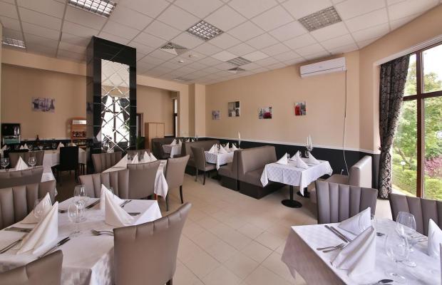 фото Prestige Hotel and Aquapark (ex. Golden Yavor) изображение №2