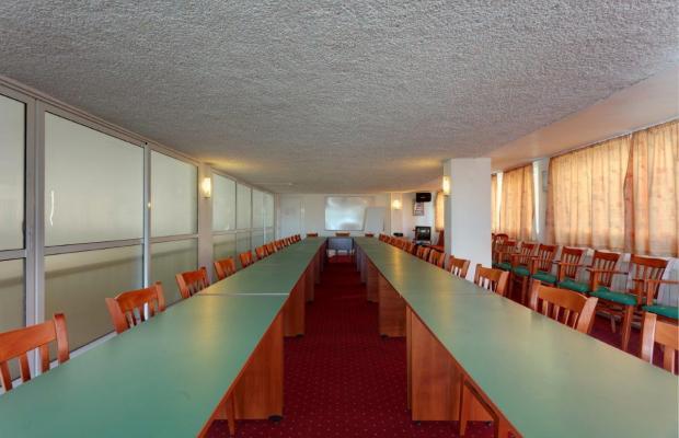 фотографии отеля Pliska (Плиска) изображение №7