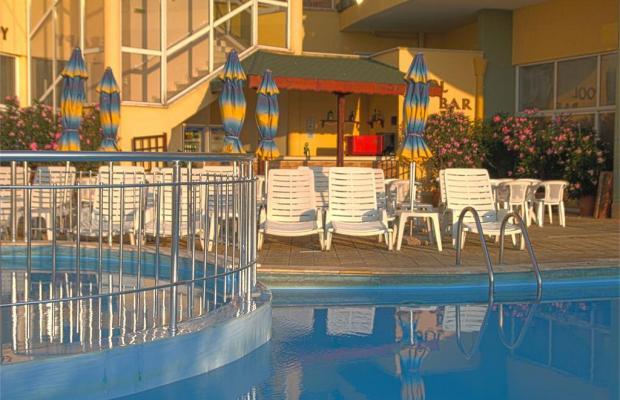 фото отеля Grifid Encanto Beach (ex. Sentido Golden Star; Iberostar Obzor Beach & Izgrev) изображение №13