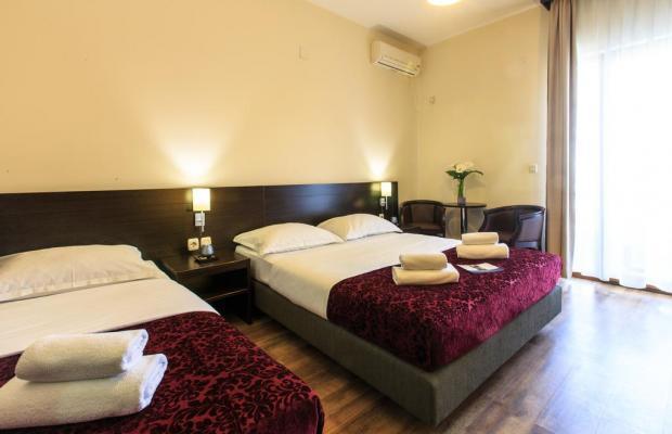 фотографии отеля Garni Hotel Lucic изображение №27