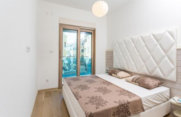 фотографии отеля Villa Vujanovic изображение №23
