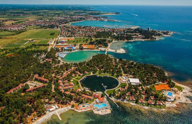 фото отеля Meliа Istrian Villas изображение №1