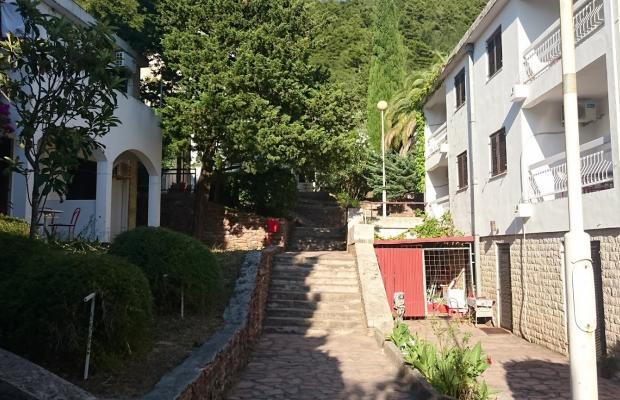 фотографии отеля Villas Park изображение №7