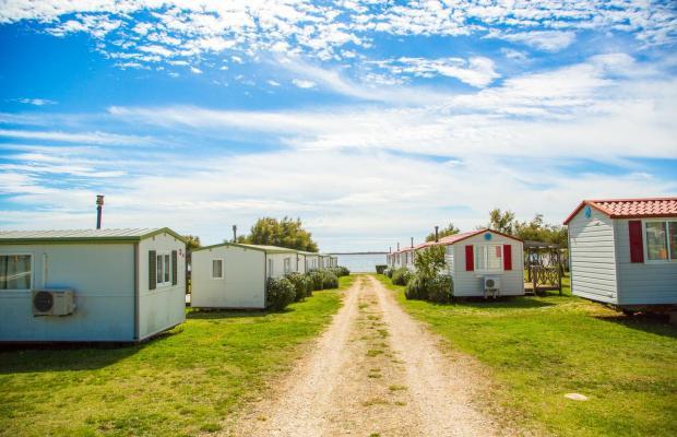 фотографии отеля Camping Arena Kazela изображение №7