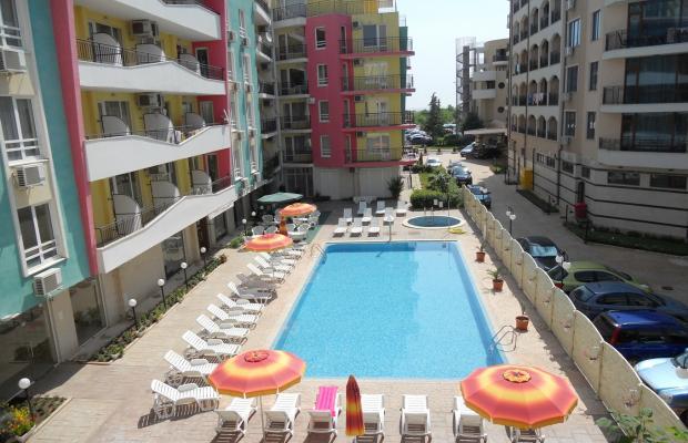 фото отеля Apartment Blumarine изображение №1