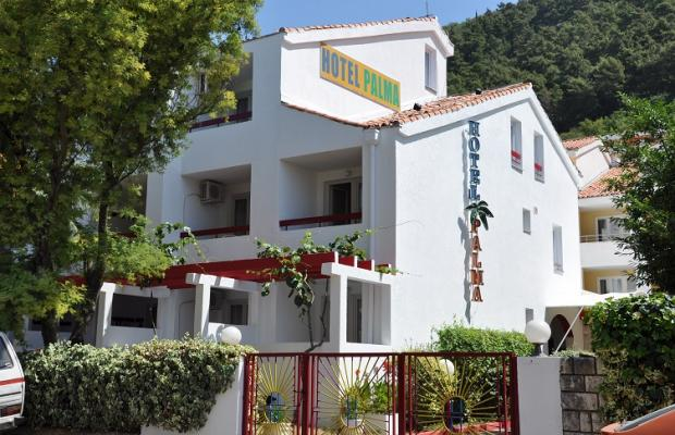 фото отеля Hotel Palma изображение №1