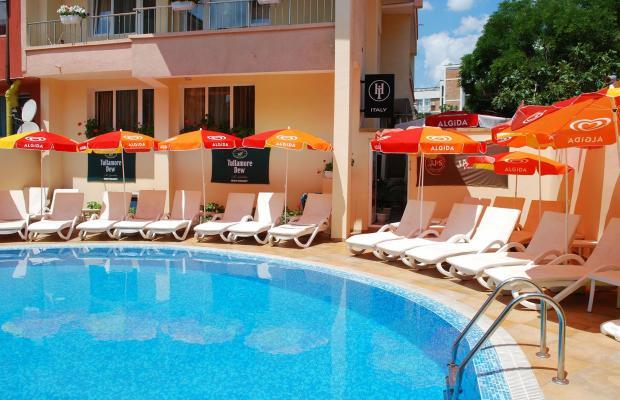 фото отеля Italia (Италия) изображение №1
