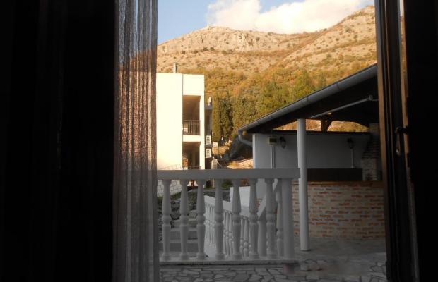 фотографии отеля Villa Zoran изображение №7