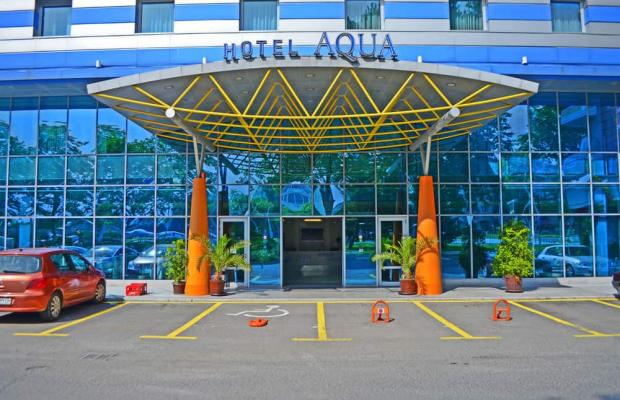 фотографии отеля Аква (Aqua) изображение №3