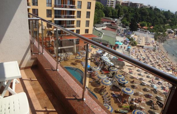 фото отеля Hotel Mirage Nessebar (ex. Mirage of Nessebar Apartment Complex) изображение №21