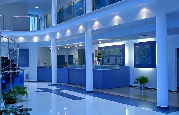 фотографии отеля Аква Азур (Aqua Azur) изображение №3